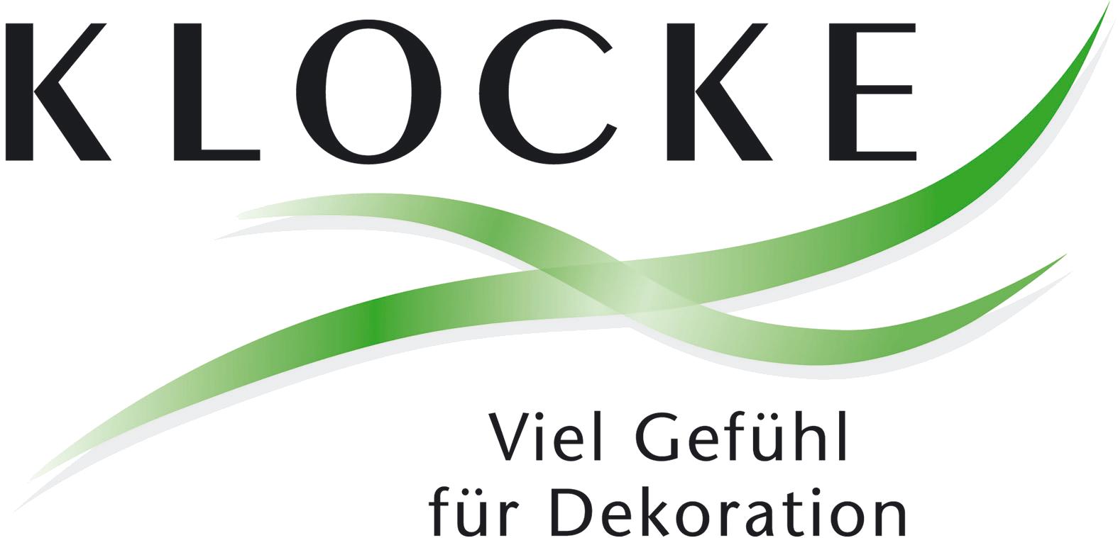 Logo Klocke
