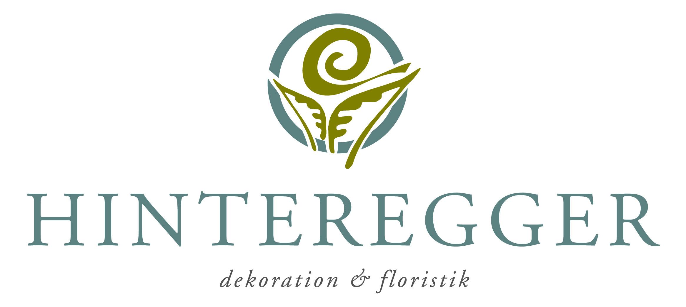 Logo Hinteregger