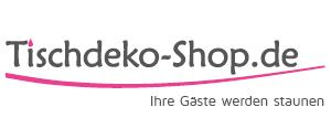 Logo Tischdeko-Shop.de