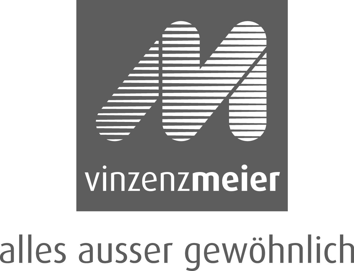 Logo Vinzenz Meier