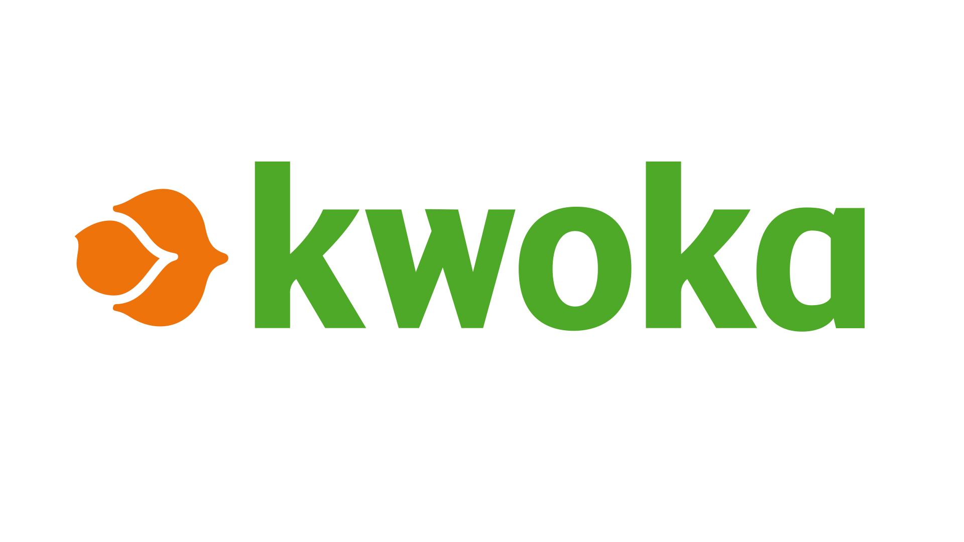 Logo Kwoka