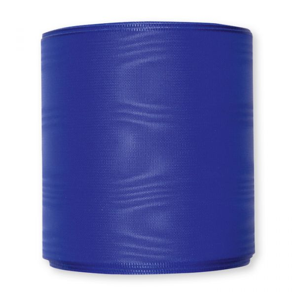 Moiréband / farbig blue Hauptbild Detail