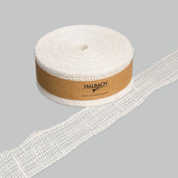 Juteband cream Hauptbild Listing