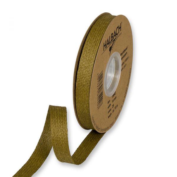 Papier-Flechtband olive Hauptbild Listing