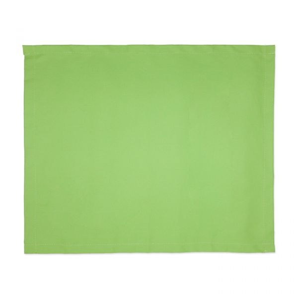 Tischset aus Tafelstoff green Hauptbild Detail