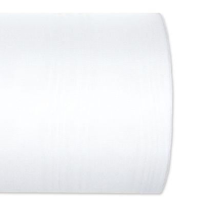 """Moiréband """"Basic"""" white Hauptbild Detail"""