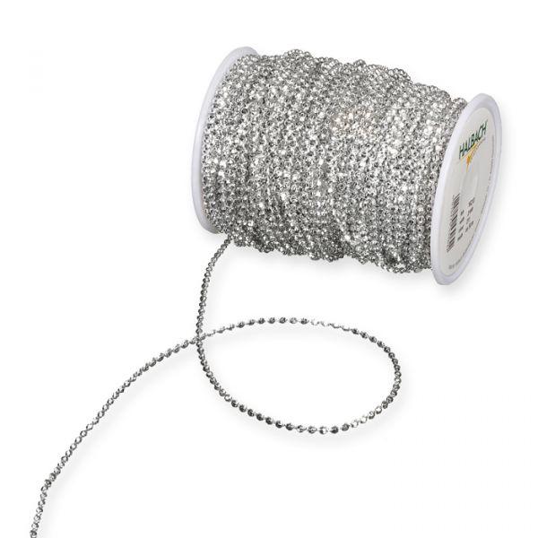Perlenschnur silver Hauptbild Listing