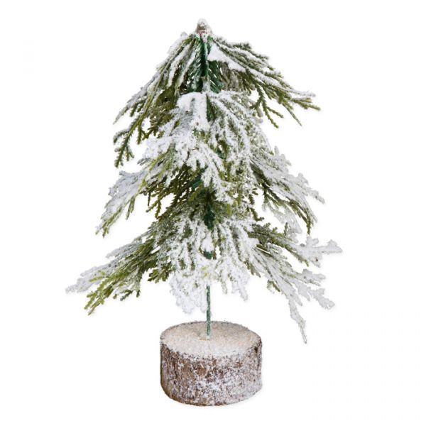 """Deko-Aufsteller """"Baum"""" green/white Hauptbild Detail"""