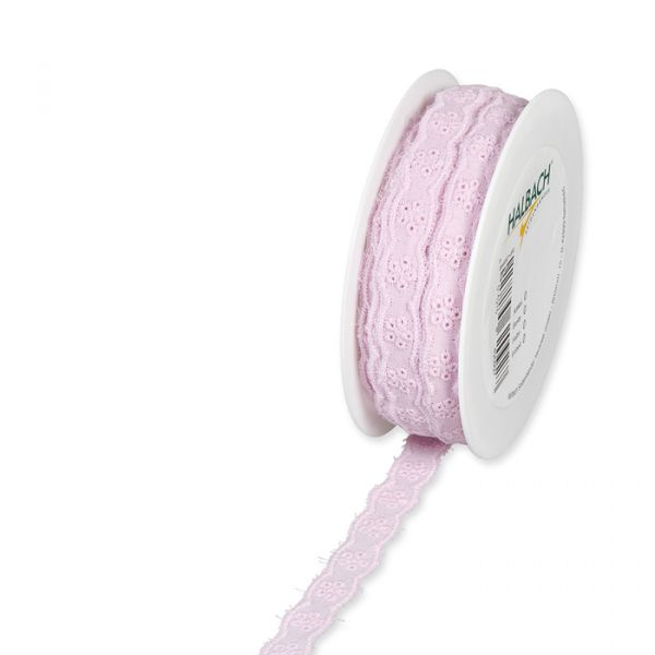 Baumwollband light rose Hauptbild Listing