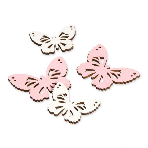 22537-000-24 rose/white - butterfly (24) Hauptbild Listing