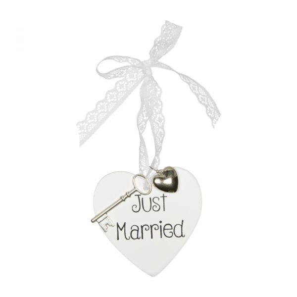 22550-080-1 Just Married Hauptbild Detail