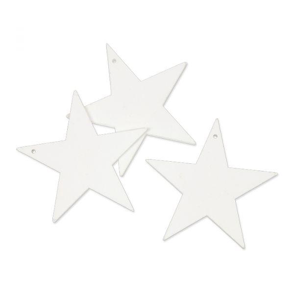 Holzsterne white Hauptbild Listing