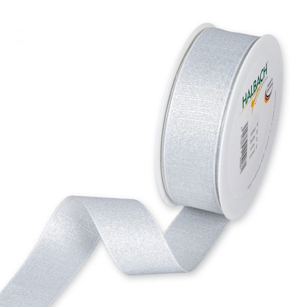 Lurexband white/silver Hauptbild Listing