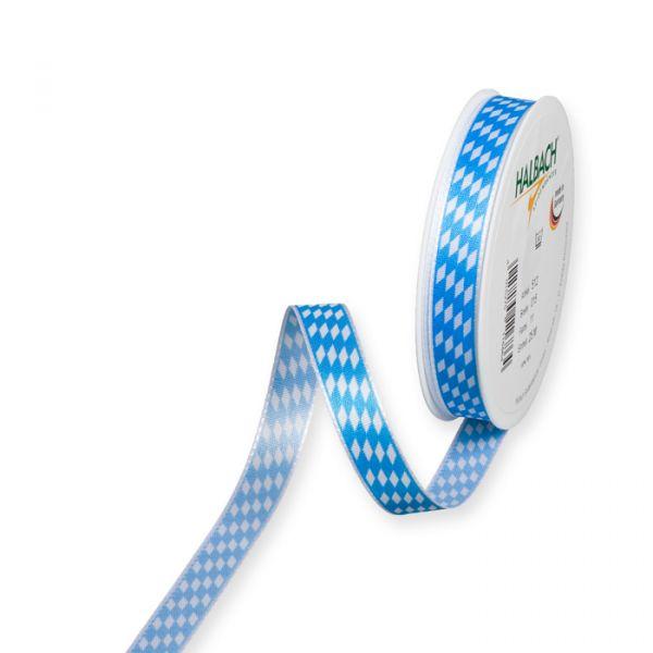 """Druckband """"Bayerische Raute"""" white/blue Hauptbild Listing"""