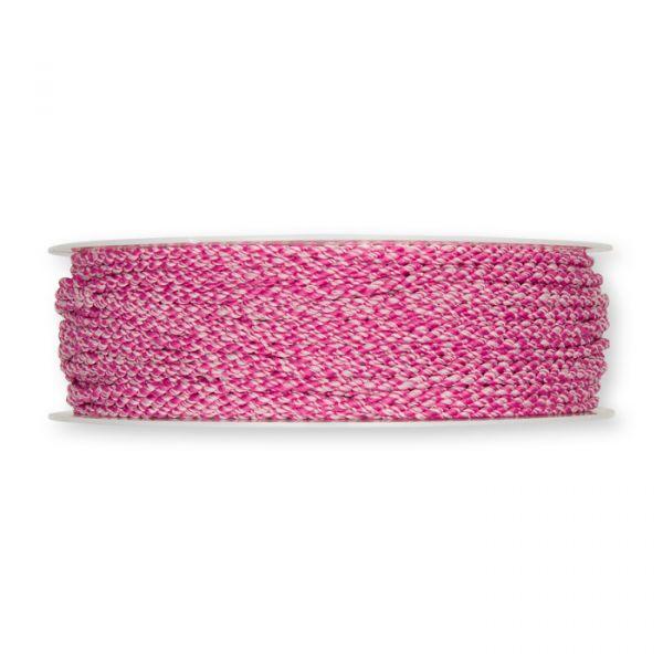 Kordel pink/rose Hauptbild Detail