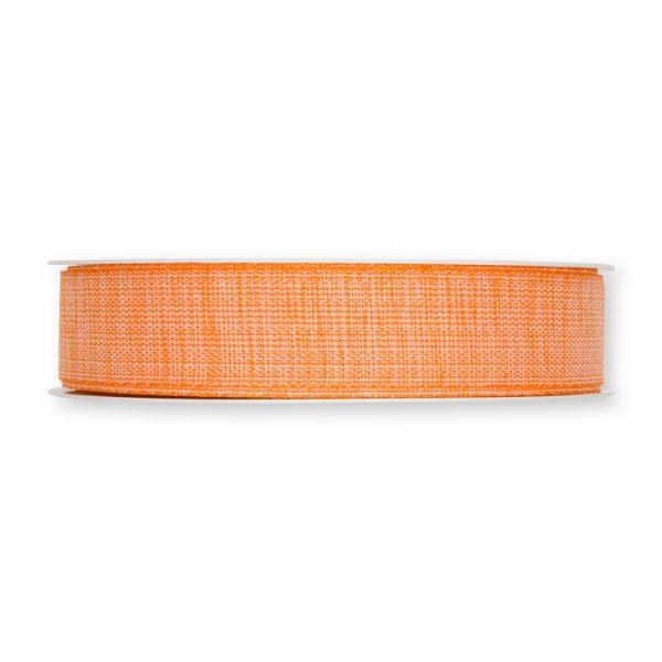 Dekorationsband light orange Hauptbild Detail