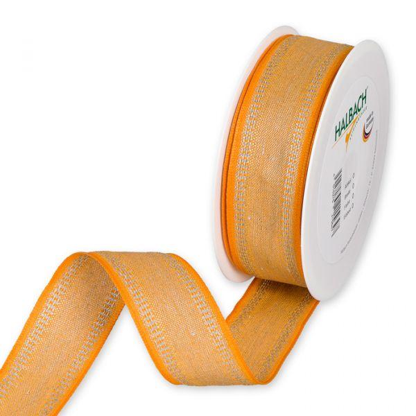 Leinenband linen/orange Hauptbild Listing