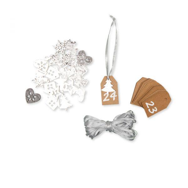 62313-045-211 grey/silver/sateen ribbon (211) Hauptbild Detail