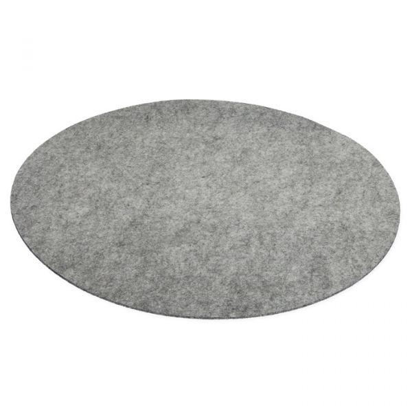 Filz-Tischset light grey Hauptbild Listing