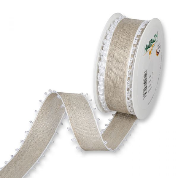Leinenband natural/white Hauptbild Listing