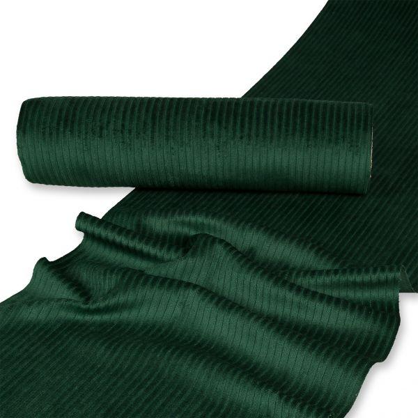Cordsamt dark green Hauptbild Listing