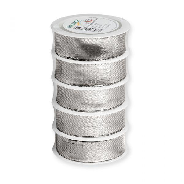 9600S-025-211-5X4 silver (211)